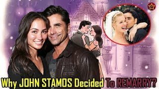 Romantic proposal of JOHN STOMOS to CAITLIN MCHUGH at Disneyland | Celebrity engagements