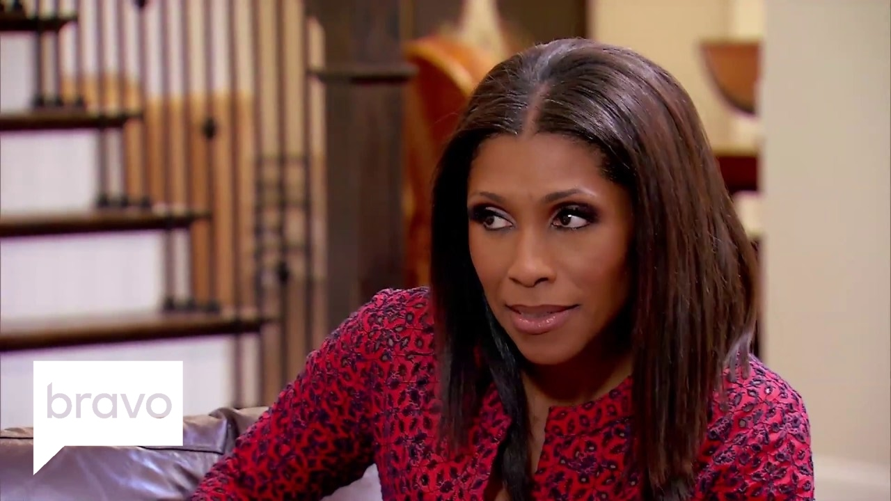 Download Married to Medicine: Does Dr. Jackie's Marriage Need a Breather? (Season 4, Episode 11) | Bravo