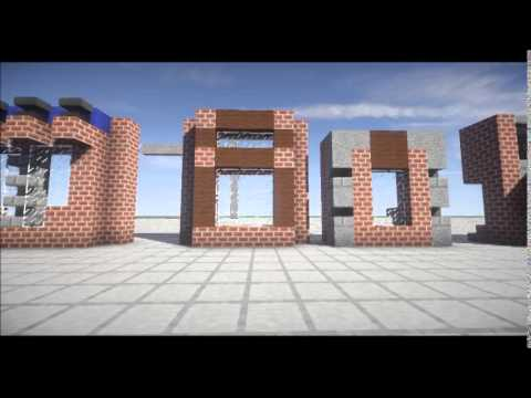 20 more window ideas minecraft let 39 s build youtube for Window design minecraft
