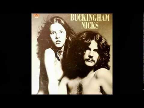 Buckingham Nicks  Crystal  1973