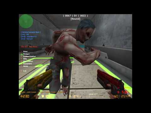 [MxL] Zombie Scenarios: Season [1000FPS FastDL+NST System+Decoder]