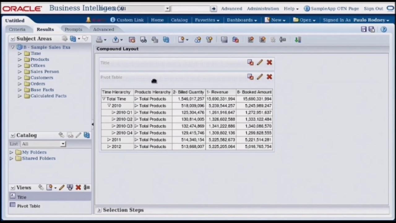 obiee 11g tutorial for beginners pdf