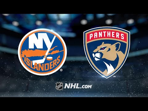 Barzal, Islanders top Panthers in a shootout