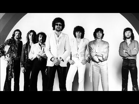 "Electric Light Orchestra ... ""Starlight"""