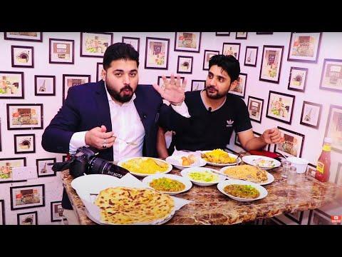 Best Pakistani Food in Dubai   SHEHAR SIALKOT RESTAURANT-DUBAI   Ultimate Pakistani Food Tour  