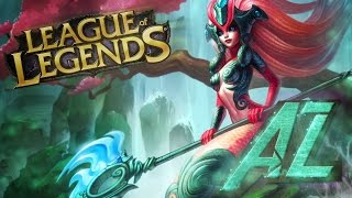 A-Z League of Legends: Nami - Szalony matchmaking