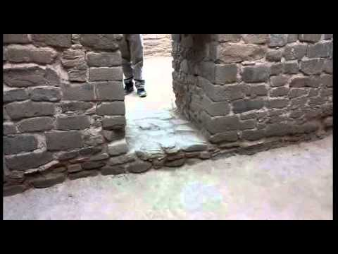 Day 4 - Aztec Ruins National Monument