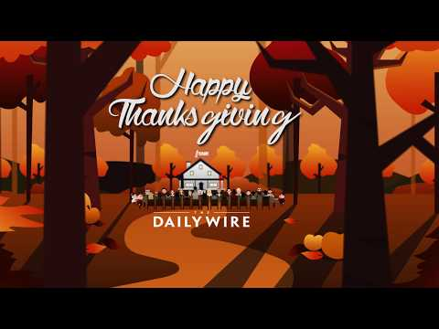 Happy Thanksgiving from The Da happy thanksgiving