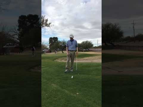 Derek Deminsky - Golf Better Tucson - Are you storing enough energy in your backswing?