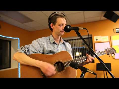 """James Maakestad """"Right Side Up"""" on Hear Nebraska FM"""