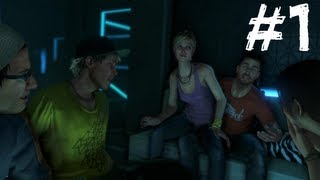 Far Cry 3 Gameplay Walkthrough Part 1 PC HD