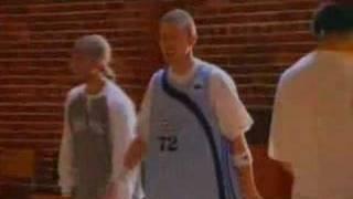 Justin Timberlake - Behind The Dance Scenes