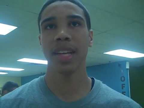 Top '16 hoops prospect Jayson Tatum talks recruiting, Mizzou