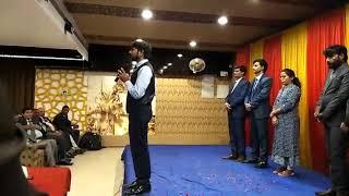 STC LEADER HARVANSH RAJPOOT | MI LIFESTYL TEAM SPARTANZ BUNDELKHAND JHANSI | MOTIVATIONAL SPEAKER