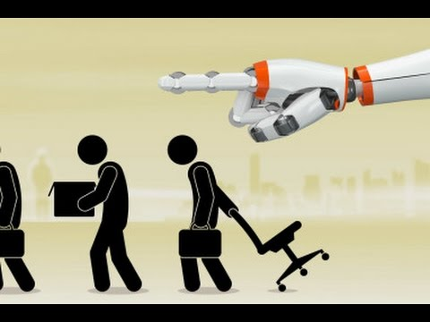 Automation ate your Job? 10 steps to success - Hindi Motivational by Nikhil Narayan
