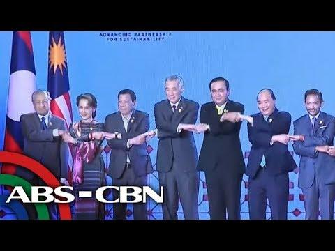 ASEAN leaders nangakong bibilisan ang usapan ukol sa South China Sea | TV Patrol