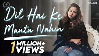 Dil Hai Ke Manta Nahin | The Music Room | Aishwarya Majmudar