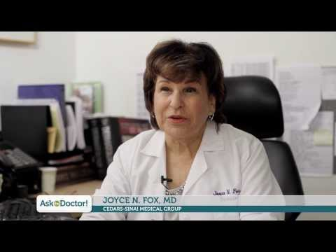 Ask the Doctor - Skin Cancer On The Rise