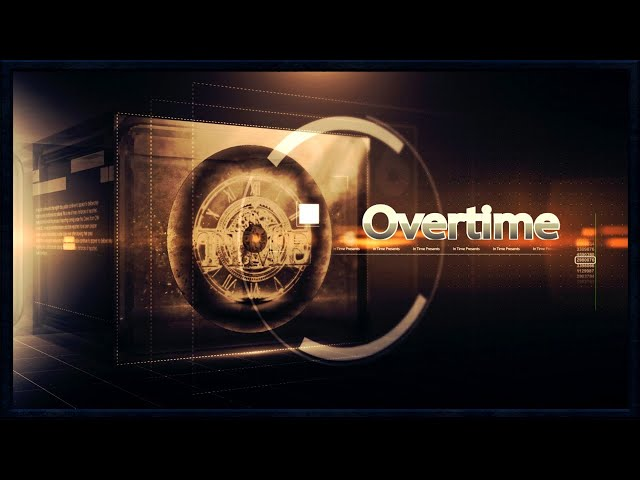 Overtime: The Rundown   Afghanistan, the Texas Abortion Law