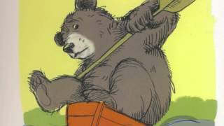 Little Bear's Little Boat Book Talk/read Aloud