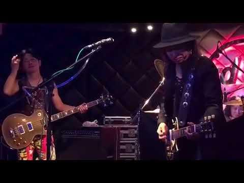 Tac Nara / TSA Live at Hard Rock Cafe Osaka