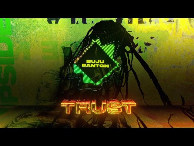 Buju Banton | Trust (Official Audio) | Upside Down 2020