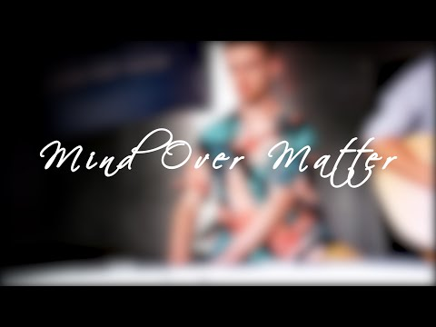 Young the Giant - Mind Over Matter (Acoustic Cover)