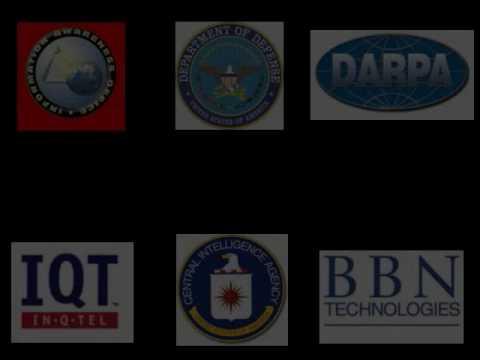 Facebook - the CIA database