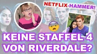 Doch keine Riverdale Staffel 4 auf Netflix? + Neue Serien 2019 /  SerienNews