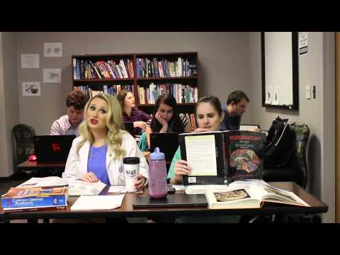 "WRITE MY NAME: A Medical School Parody of ""Blank Space""- Taylor Swift"