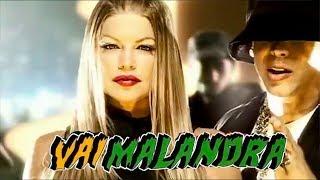 Fergie - Vai Malandra (Anitta)