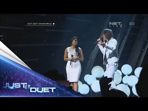 Cause You're Sky Full Of Stars, Olivia & Once! - Grand Final - Just Duet