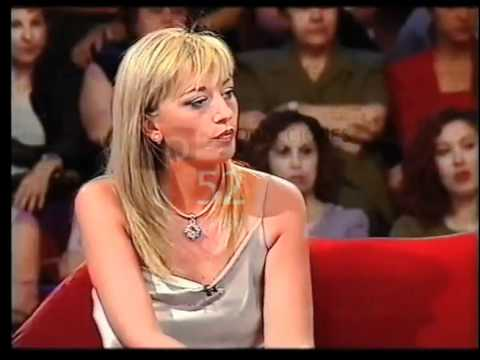 TÓMBOLA - Entrevista a Belén Esteban