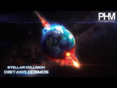 Distant Cosmos - PHM025_07 Stellar Collision