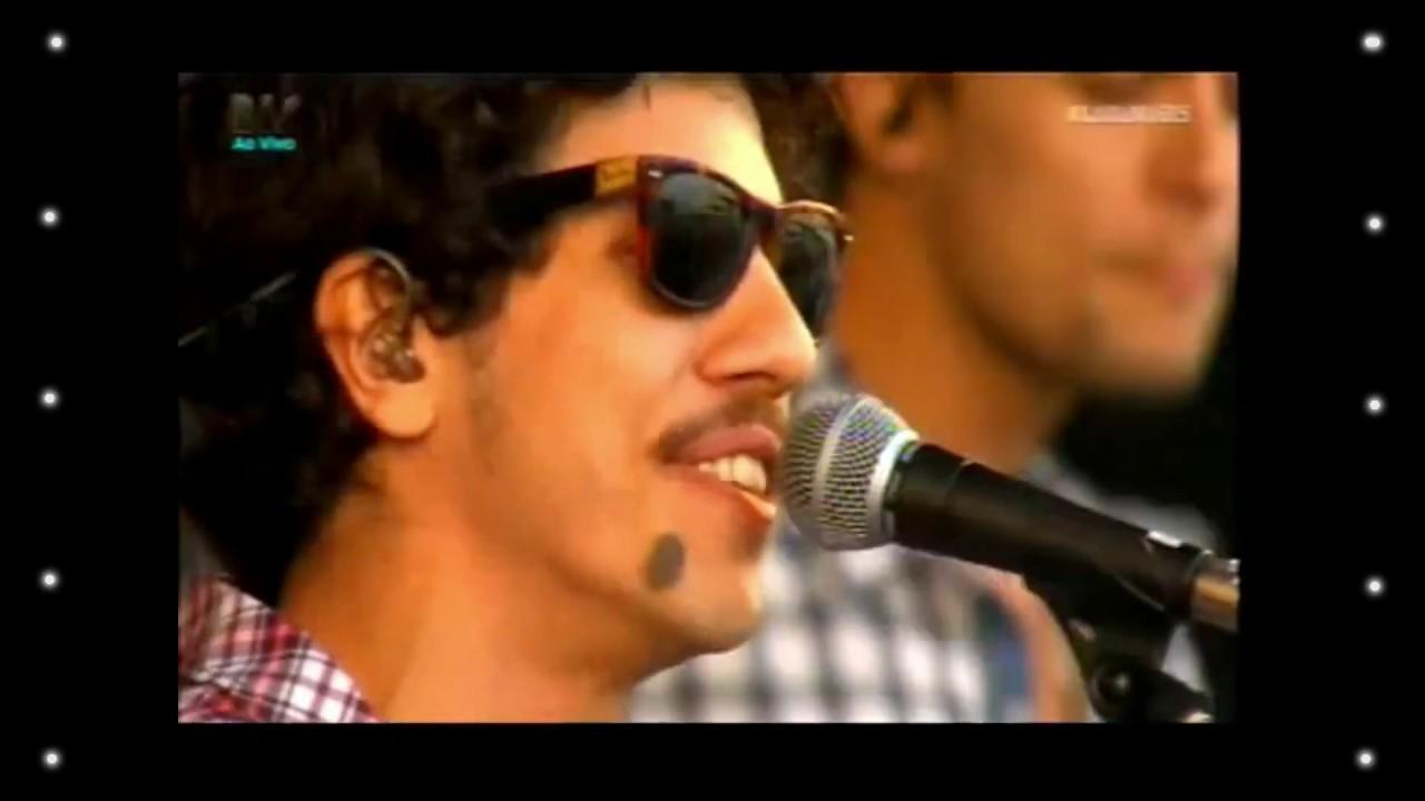 Vanguart - Desmentindo a Despedida (Ao Vivo) - Lollapalooza 2013
