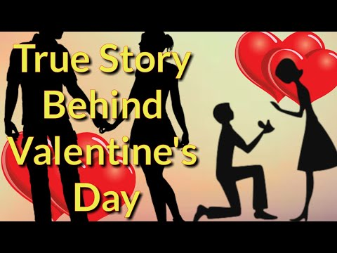 story behind valentines day | true fact of valentines day | sj, Ideas
