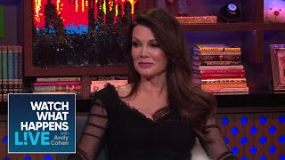 Lisa Vanderpump On Lisa Rinna's Instagram Shade | RHOBH | WWHL
