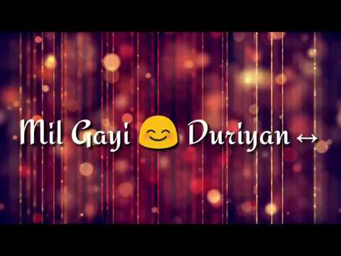 Janam Dekh Lo Mit Gayi Dooriyan || Udit...