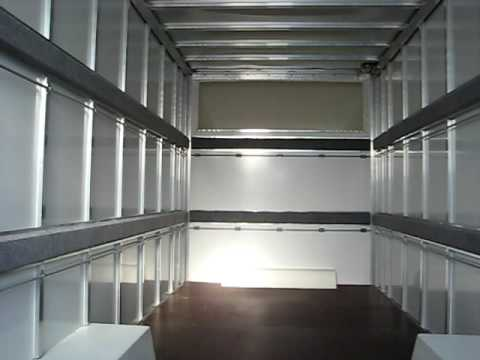 camion demenagement gros volume youtube. Black Bedroom Furniture Sets. Home Design Ideas