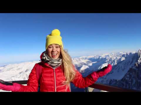 10 REASONS TO VISIT CHAMONIX: SKIING IN THE ALPS