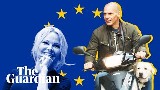 Can Yanis Varoufakis save Europe?