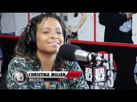 Christina Milian Loves Lil Wayne? | BigBoyTV