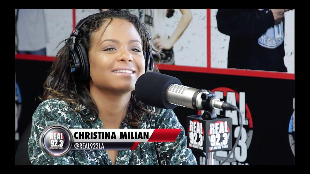Download Christina Milian Loves Lil Wayne? | BigBoyTV