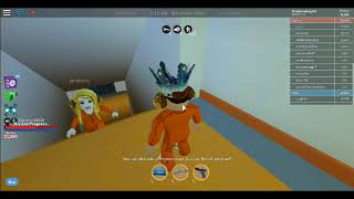 Breakersalong123 Jailbreak in Roblox