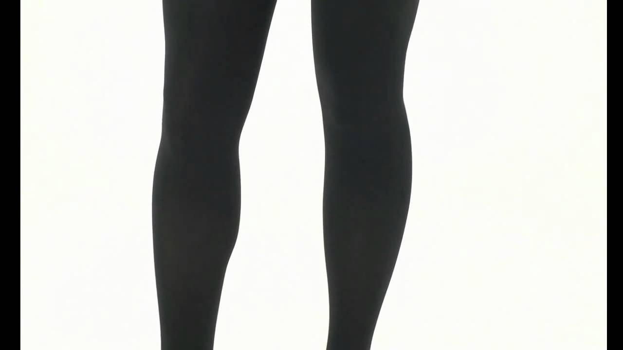 314e2f2786c9d UK Tights - Silky 200 Denier Opaque Tights - YouTube