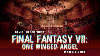 Final Fantasy VII // The Danish National Symphony Orchestra (LIVE)