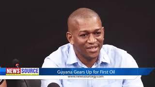 GUYANA News Source 6th November 2019