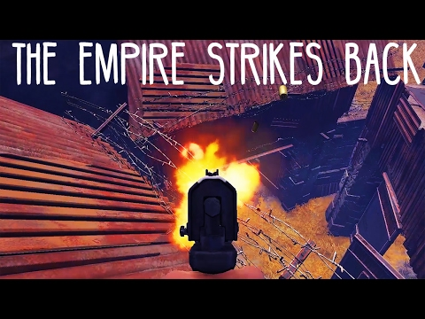 The Empire Strikes Back: Clan Wars Episode 2 - Rust