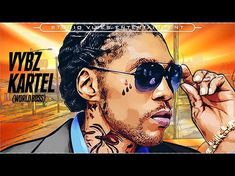 Vybz Kartel - Who Trick Him (Raw) [Pandora Riddim] June 2015