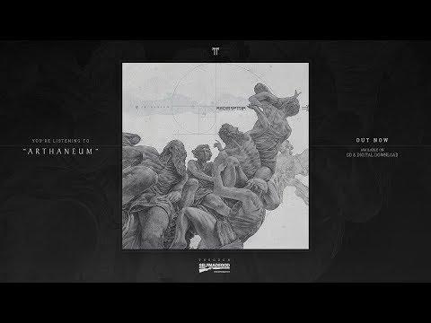 Redemptor - Arthaneum (full album preview)